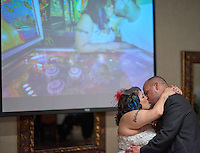2013/08/18:  Melissa &amp; Robert Wedding<br /> <br /> Photos by Michael Chen