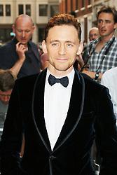 Tom Hiddleston, GQ Men of the Year Awards, Royal Opera House, London UK, 03 September 2013, (Photo by Richard Goldschmidt)
