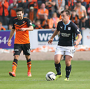 Paul McGowan - Dundee v Dundee United, SPFL Premiership at Dens Park<br /> <br />  - &copy; David Young - www.davidyoungphoto.co.uk - email: davidyoungphoto@gmail.com