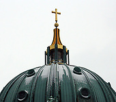 Berlin Cathedral, 1895-1905 AD