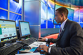 WDSU morning staff at work