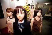 Tokyo Sex Dolls