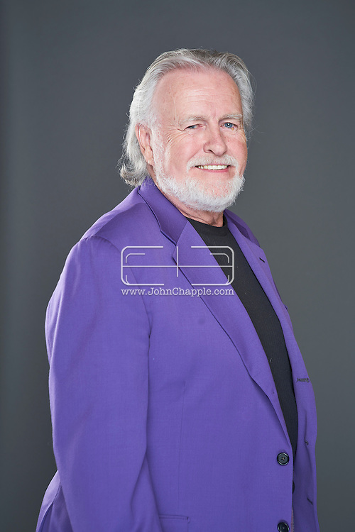 February 22, 2016. Las Vegas, Nevada.  The 22nd Reel Awards and Tribute Artist Convention in Las Vegas. Celebrity lookalikes from all over the world gathered at the Golden Nugget Hotel for the annual event. Pictured is Kenny Rogers lookalike, Richard Hampton.<br /> Copyright John Chapple / www.JohnChapple.com /
