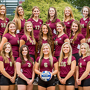 2015-08-20 Volleyball Photo Day