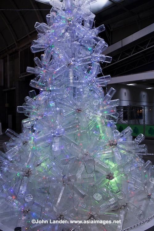 Eco Friendly Christmas Decorations | John Lander Photography