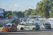 The John Woods Motorcare MGCC MG Trophy Championship