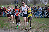 2015 NCAA Division-1 Cross Country Championships