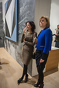 MOLLIE DENT-BROCKLEHURST;   POLLY ROBINSON GAER,, Zhao Yao, Spirit Above All. Pace Soho, Lexington St. London. 11 February 2013