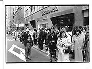 Madison Avenue 3:30pm May 1 New York© Copyright Photograph by Dafydd Jones 66 Stockwell Park Rd. London SW9 0DA Tel 020 7733 0108 www.dafjones.com