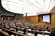 20170725 - presentazione della Confederazione Italiana per lo Sviluppo Economico – Cise