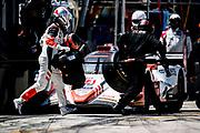 March 15-17, 2018: Mobil 1 Sebring 12 hour. 54 CORE autosport, ORECA LMP2, Jonathan Bennett,Loic Duval, Colin Braun, Romain Dumas