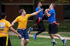 Alumni/Student Football