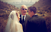 wedding photo by Aspen Photo and Design