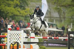 Nagel, Carsten-Otto, Holiday by Solitour<br /> Hamburg - Hamburger Derby 2015<br /> Global Champions Tour<br /> © www.sportfotos-lafrentz.de/Stefan Lafrentz