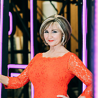 1/04/16 Leeds - Grand Theatre - Lesley Garrett CBE is an English soprano singer