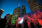 MLS All Star Celebration