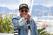 Blackkklansman film photocall - Cannes