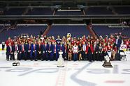 Washington Capitals Stanley Cup Parade Celebration