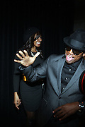 Ne-Yo at Ne-Yo's 30th Birthday Party held at Cipariani's on 42 Street on October 17, 2009 in New York City