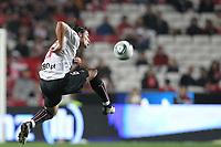 20111029: LISBON, PORTUGAL - SL Benfica vs Olhanense: Portuguese League 2011/2012. <br /> In photo: Olhanense's midfielder Fernando Alexandre.<br /> PHOTO: Carlos Rodrigues/CITYFILES