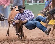 2017 Thermopolis Rodeo