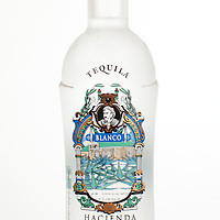 Hacienda del Cristero blanco -- Image originally appeared in the Tequila Matchmaker: http://tequilamatchmaker.com
