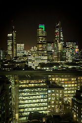 City of London UK