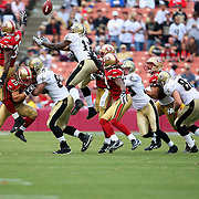 2007 Saints at 49ers