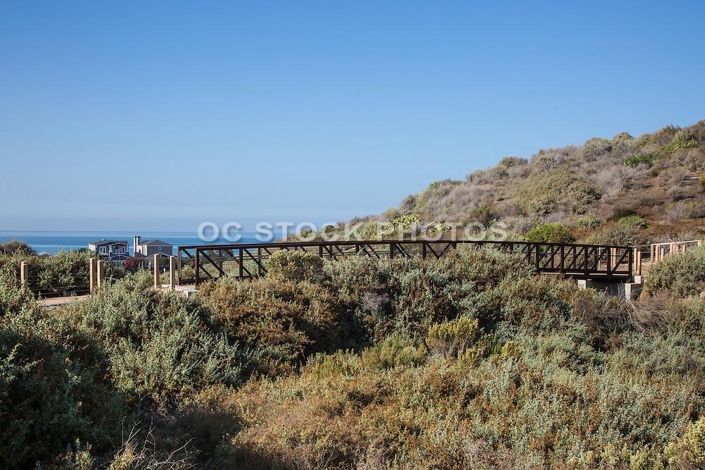 Sea Summit Public Walking Trail San Clemente