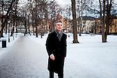 Politicians: Jens Stoltenberg