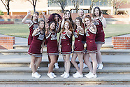 OC Cheerleaders Team and Individuals - 2016-2017 Season
