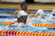 Glenn Snyders, New Zealand Open Swimming Champs, Day 1, West Wave Aquatic Center, Waitakere, Auckland. 14 April 2015. Copyright Photo: William Booth / www.photosport.co.nz