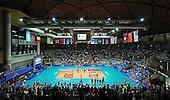 2014/10/02 Croazia vs Cina 0-3