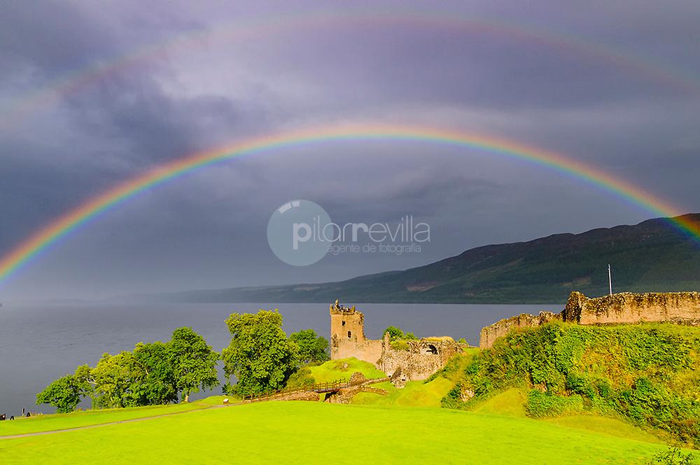 Castillo de Urquhart © / PILAR REVILLA