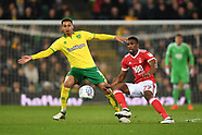 Norwich City v Nottingham Forest - 06 March 2018