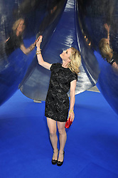 EMILIA FOX at the Royal Academy of Arts Summer Party held at Burlington House, Piccadilly, London on 3rd June 2009.
