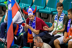 22-08-2017 NED: World Qualifications Slovenia - Bulgaria, Rotterdam<br />