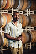 Wine Maker Jarod_Sleet_Oregon Wine Press