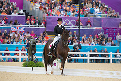 Kasprzak Anna (DEN) - Donnperignon<br /> Olympic Games London 2012<br /> © Dirk Caremans