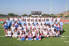 Ganesha Football 2017 Team and Individuals