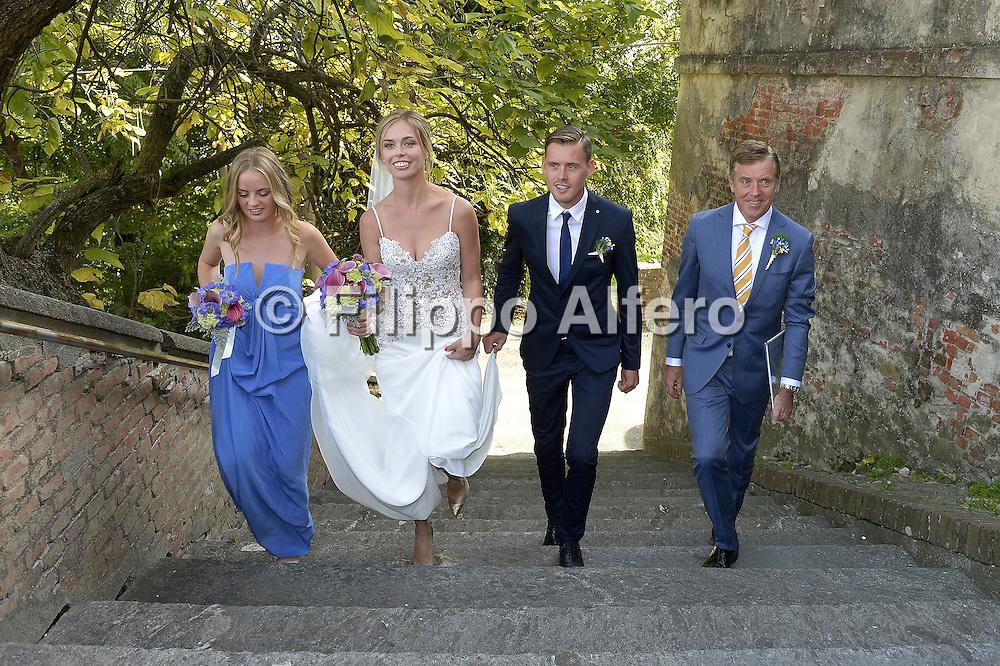 &copy; Filippo Alfero<br /> Alison e Stefano<br /> San Sebastiano Po (TO), 26/09/2015