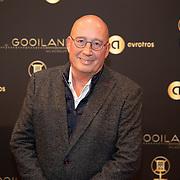 NLD/Hilversum/20200130 - Uitreiking De Gouden RadioRing 2020, Daniel Dekker