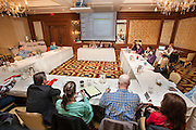 The Visitor Center Network Session at Little America, Cheyenne, WY
