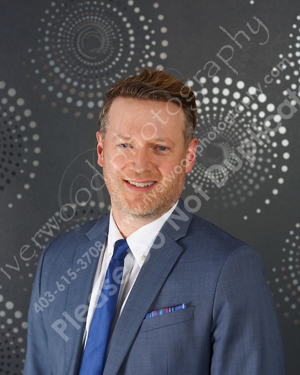 Corporate business portraits for use on the company website and at conferences and presentations, as well as for LinkedIn and other social media marketing profiles.<br /> <br /> &copy;2018, Sean Phillips<br /> http://www.RiverwoodPhotography.com