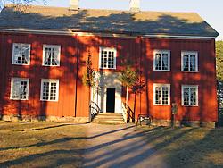 Skansen, Stockholm, Sweden<br />