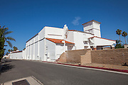 Abandoned San Clemente Miramar Theater