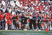 OU vs. OSU fall 1999