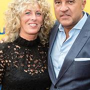 NLD/Breda/20160925 - Premiere Hair, John van den Heuvel en partner Mariette van Schie