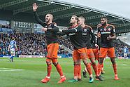 Chesterfield v Sheffield United 131116