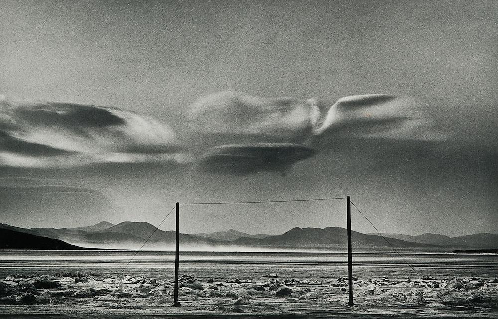 Mono Dove Cloud